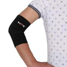 Elbow Brace Elastic Support Sleeve Sports Volleyball Tennis Elbow Support