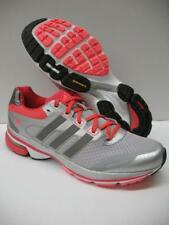 Adidas Q34050 SuperNova SNOVA Glide 5 Running Shoes Sneakers Silver Coral Womens