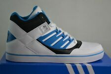 Adidas Hard Court Revelator Men's Shoes High Top Sneakers Trainers