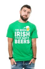Saint Patricks Day Irish T-Shirt Funny Tees ST Patricks Day Shirt ST Patricks T