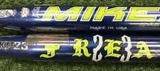 Miken Freak 23 Maxload 12 Inch USSSA Slowpitch Softball Bat - New for 2018 HOT!!