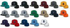 Sports Retro Fitted Polo Baseball Caps Athletic Hat Decky RP1