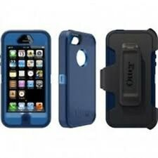 iPhone 5 Otterbox case defender series Blue/Navy