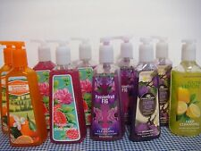 X10 BATH & BODY WORKS DEEP CLEANSING HAND FOAMING SOAP