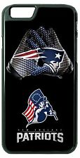 New England Patriots Football Gloves Logo Phone Case Cover For iPhone Samsung Lg