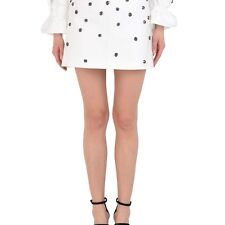 NEW C/MEO COLLECTIVE WOMENS MINI SKIRT