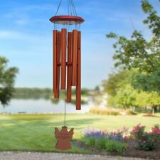 Chimes of Your Life - Psalm-23:1 - Angel - Memorial Wind Chime