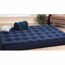 Texsport Air Bed with Built-in Pump