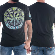 Xtreme Couture Squadron Defenders Of Freedom MMA UFC Mens T-Shirt Black NEW M-3X