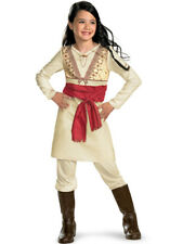 Girls Prince of Persia Sands of Time Tamina Costume