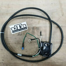 Waltco Lift Gate Switch Superswitch - 43010179 - OEM Waltco Up/Down 5' Cable