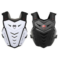 Motorcycle Riding Racing Guard Motocross Vest Chest Protector Body Armor Guard