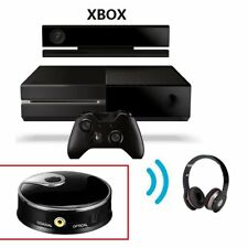 Bluetooth 4.0 A2DP Stereo Audio Adapter Wireless Transmitter for TV Speaker Lot