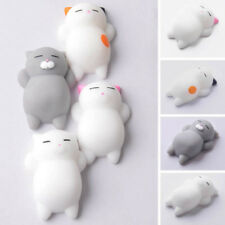 Novelty Cute Animal Antistress Toy Mini Squeeze Stress Relief Toy Kids Adult Toy