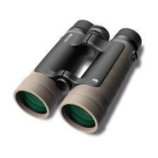 NEW BURRIS OPTICS 12X50MM SIGNATURE HD WATER PROOF ROOF PRISM BINOCULAR WITH ...