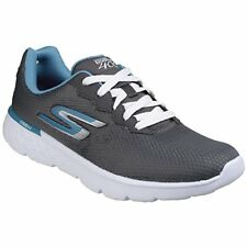 Skechers Womens/Ladies Go Run 400 Lace Up Sneakers/Trainers