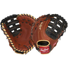 "Rawlings Sandlot 12.5"" First Base Glove Pro H"