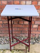 New 500mm 50cm Plastering Pointing Mortar Stand Table Spot Board