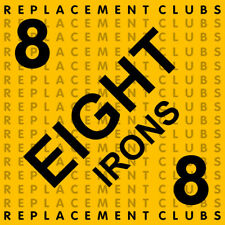 Replacement 8 Irons Group A