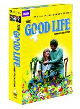 The Good Life Series 1 to 4 Complete Collection DVD NEW DVD (AV3274)