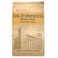 Seal Of Minnesota Bakers Flour - By Ardent Mills