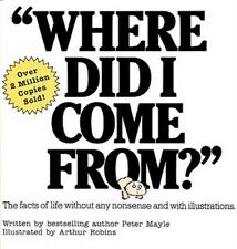 Where Did I Come From? (Paperback or Softback)