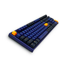 Akko x Ducky One 2 Horizon Mechanical Keyboard Full/TKL Size Version Nonbacklit