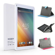 9'' Tablet PC Android 5.1 Quad Core A7 1+8GB WiFi Bluetooth HD Capacitive Screen