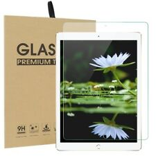"""For iPad Pro 9.7"""" Air 1&2 New iPad 9.7"""" Screen Protector Tempered Glass HD Film"""