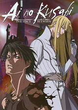 Ai No Kusabi: The Space Between (DVD, 2013) BRAND NEW SEALED