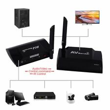 5.8GHz HDMI Wireless AV Sender TV Audio Video Sender HDMI Transmitter Receiver M