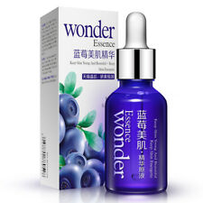 BIOAQUA Blueberry Wonder Essence For Face Skin Care Effect Plant Extract Anti