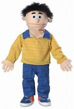 Silly Puppets Bobby (Caucasian) 30 inch Professional Puppet
