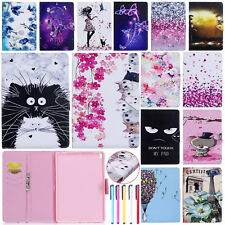 Cute Folio Flip Magnetic Leather Stand Case Cover For iPad 9.7 6th 2018/2017 5th