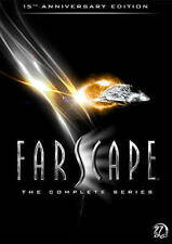 Farscape: The Complete Series DVD Set  - ACCEPTABLE