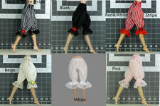 Doll Bloomers to fit Blythe, Azone Pure Neemo, Chubby Blythe