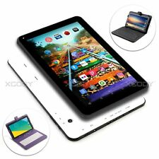 XGODY 10.1'' ANDROID TABLET PC QUAD CORE WEBCAME TOUCHSCREEN HDMI WIFI BLUETOOTH