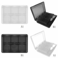 28 in 1 Game Card Case Holder Cartridge Box For Nintendo 3DS 2DS DS