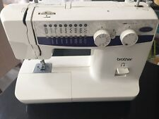 Brother XL-5031 Straight & Zig-Zag Embroidery Portable Electric Sewing Machine