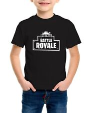 Fortnite Battle Royale T-shirt New Adult Kids Gaming Play station Xbox