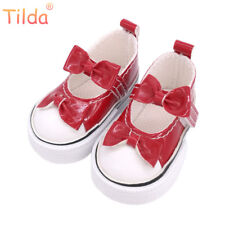 6cm Shoes For Paola Reina Dolls,Casual Slipper Shoes for Dolls Corolle Minifee