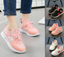 High Quality Kids Boy Girl Sport Trainers Children Casual Running Shoes Sneakers