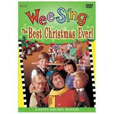 Wee Sing The Best Christmas Ever! by -