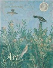Art Across Time: Prehistory to the 14th Century, Vol. 1 Adams, Laurie Schneider