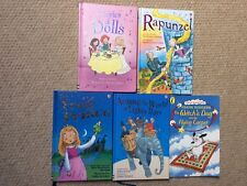 Early Reader Bundle Usbourne Young Readers,colour Young Puffin Age 5-7 Years