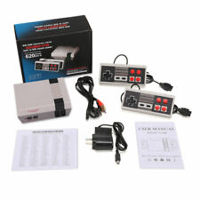 Mini Edition Classic Games Console Built-in 620 Classic Games For Nintendo