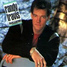 RANDY TRAVIS: ALWAYS & FOREVER CD