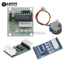 5V/12V ULN2003 Step Motor Stepper 4 Phase Driver Module for Arduino