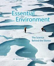 Essential Environment Kit : The Science behind the Stories (ValuePack Component)