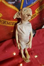 💖 99p Auction! Official Harry Potter Dobby House Elf Latex Figure Warner Bros💖